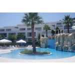 1 Bedroom Apartment in Horizon Sky Complex Gulluck Mugla Turkey