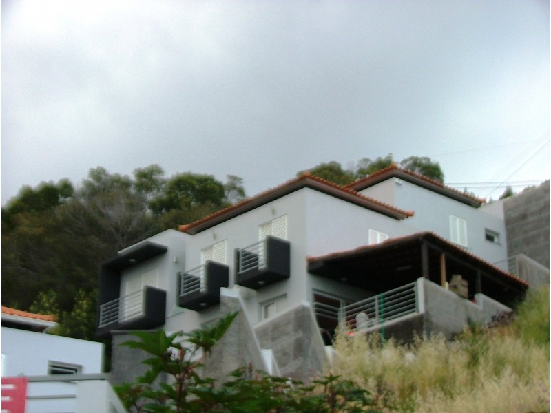 3 Bedroom House Madeira Portugal