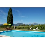 4 Bed House in Barga Italy