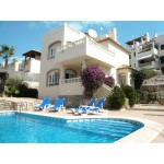 3 Bedroom Villa in Orihuela Costa Alicante Spain