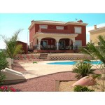 5 Bedroom Villa in Mutxamel Alicante Spain