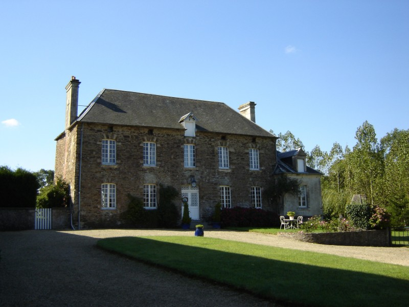 5 Bed House in Normandy France
