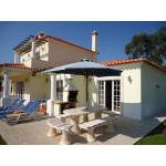 4 Bedroom Villa in Silver Coast Golf Resort Portugal