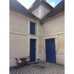 2 Bedroom Chateau Apartment in Seine et Marne France