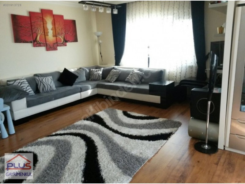 3 Bed Apartment in Istanbul Turkey