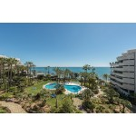 4 Bed Apartment in Marbella Centro Andalusia Spain
