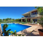 6 Bed Villa in El Rosario Andalusia Spain