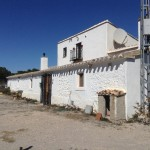 3 Bed House in Seron Almeria Andalusia Spain
