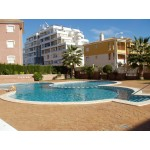 2 Bed Apartment in Torrevieja Murcia Spain