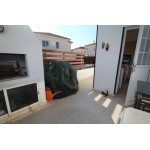 3 Double Bedroom Bungalow in Xylofagou Cyprus