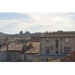 3 Bed Apartment Carcassonne