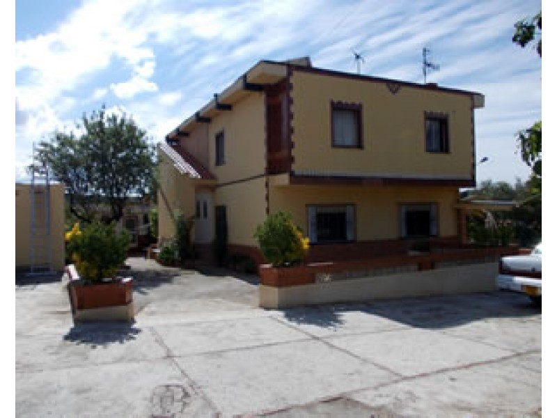 4 Bedroom Property in Valencia Spain