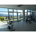 2 Bed Duplex/Penthouse in Aegean Turkey