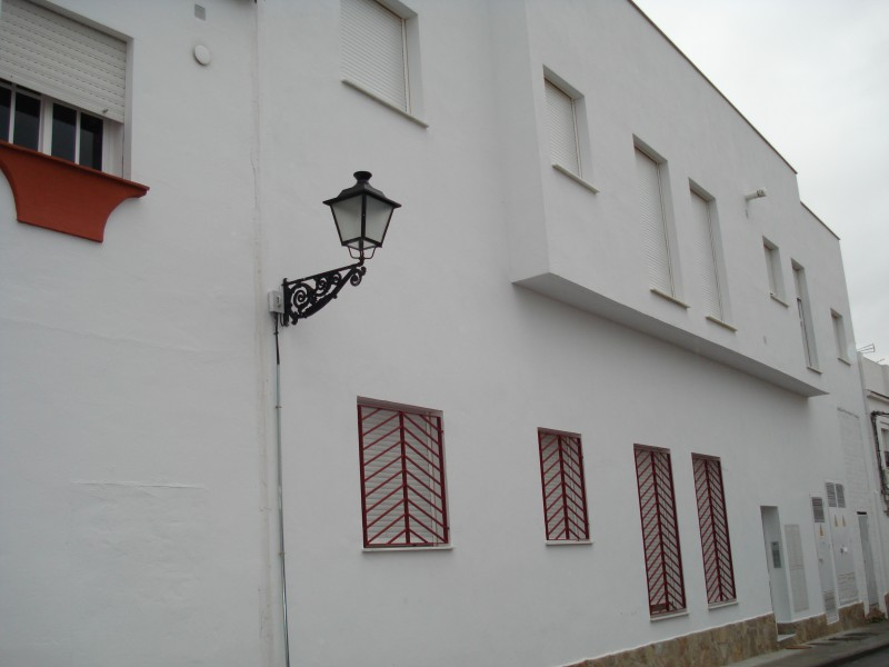 2 bed apartment calle san agustin Andalusia Spain
