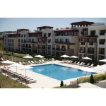 One Bedroom Green Life Beach Resort Apartment Burgas Bulgaria