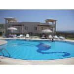 2 Bed Flamingo Country Club Apartment Aegean Turkey