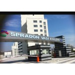 1 Bed Apartment in Spradon Vadi Istanbul Turkey
