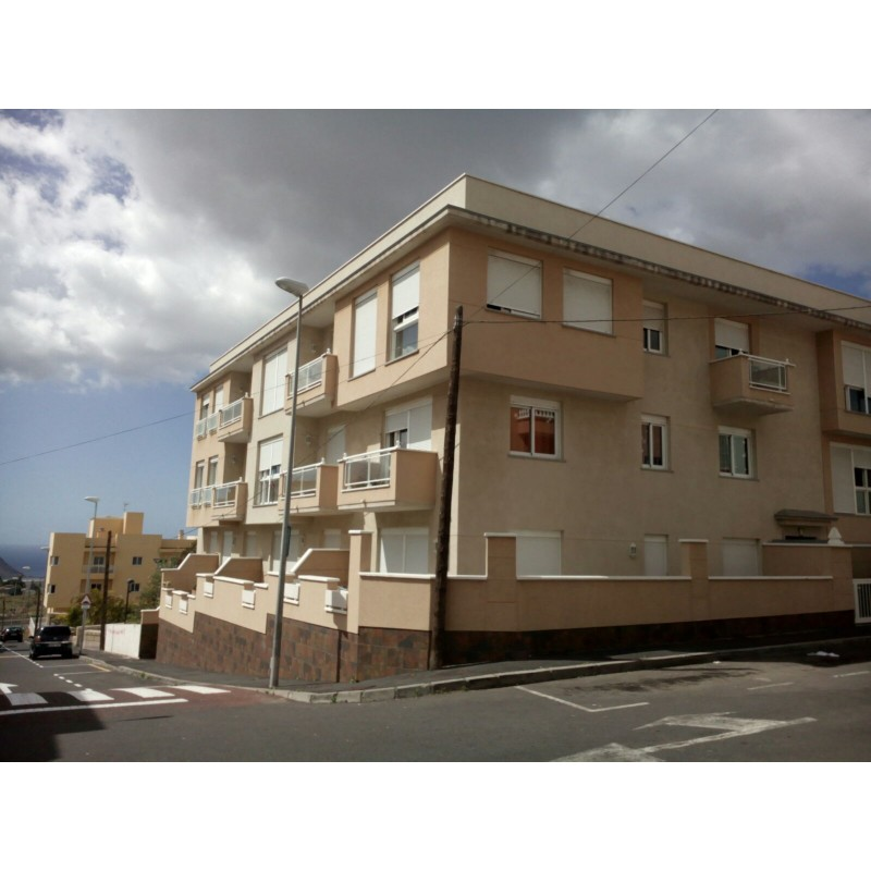 Apartment Block: Apartment Block Investment Opportunity Tenerife