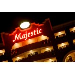 Hotel Majestic Beach Resort 1 Bed