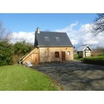 2 bed House Manche