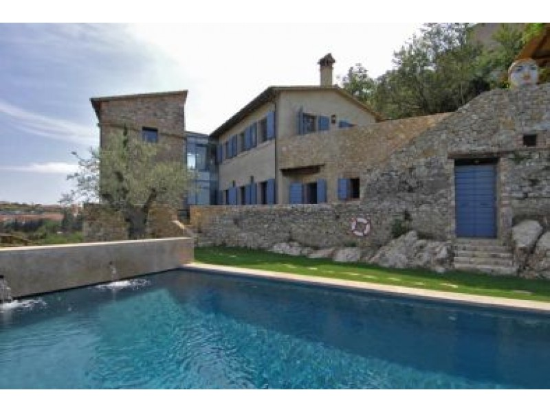 AMELIA LUXURY VILLA FOR SALE UMBRIA