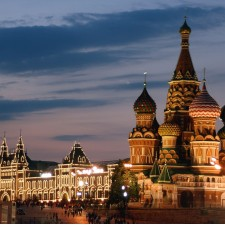 Sell UK & Overseas Property To Cash Rich Russian Buyers