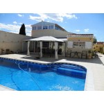 Villa For Sale In La Zenia Ag0002