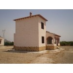 Finca For Sale In Orihuela Ag0112