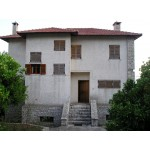 Cottage In Central Greece