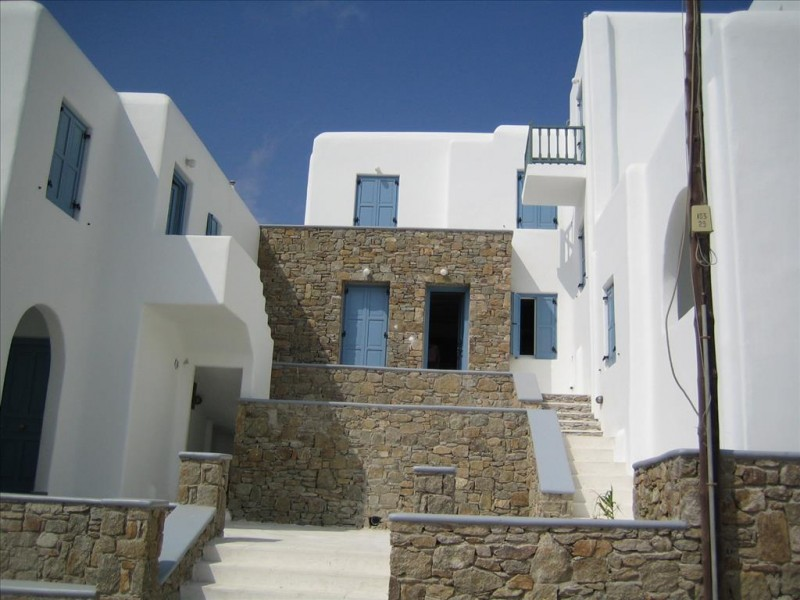Apartment In Mykonos