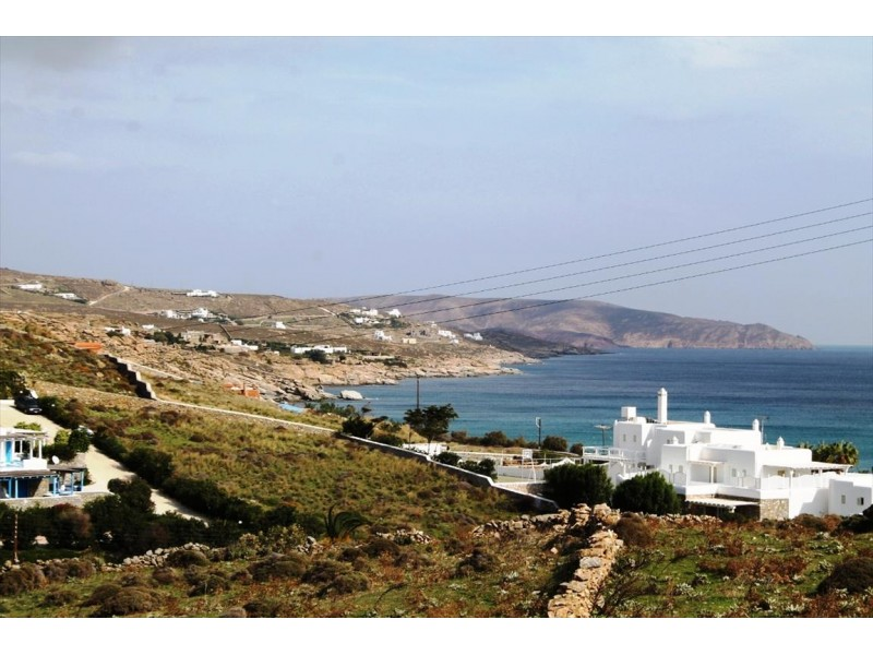 Land In Mykonos