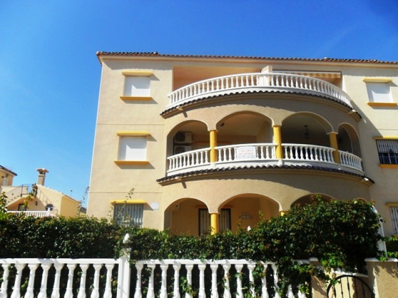 Apartment For Sale In Campoamor Sps6257