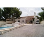 Single Storey Detached Villa Sps6438