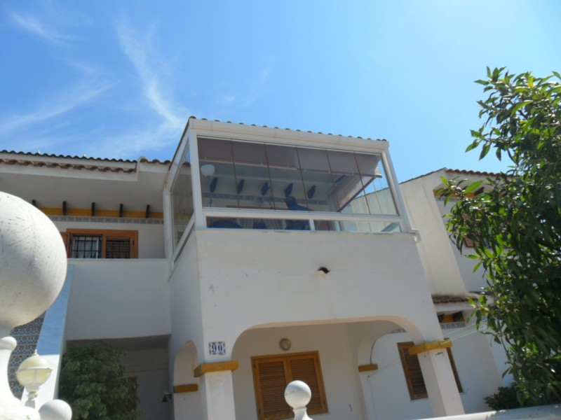 1400m From The Beach Top Floor Bungalow Sps6463