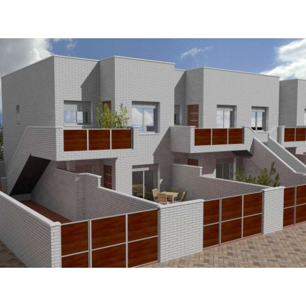 Duplex For Sale In Torre De La Horadada Spsnb0062