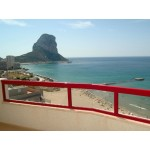 Duplex For Sale In Calpe Spsnb0491