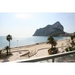 Apartment For Sale In Calpe Spsnb0492