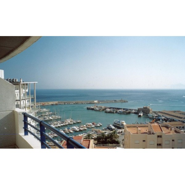 Apartment For Sale In Calpe Spsnb0504