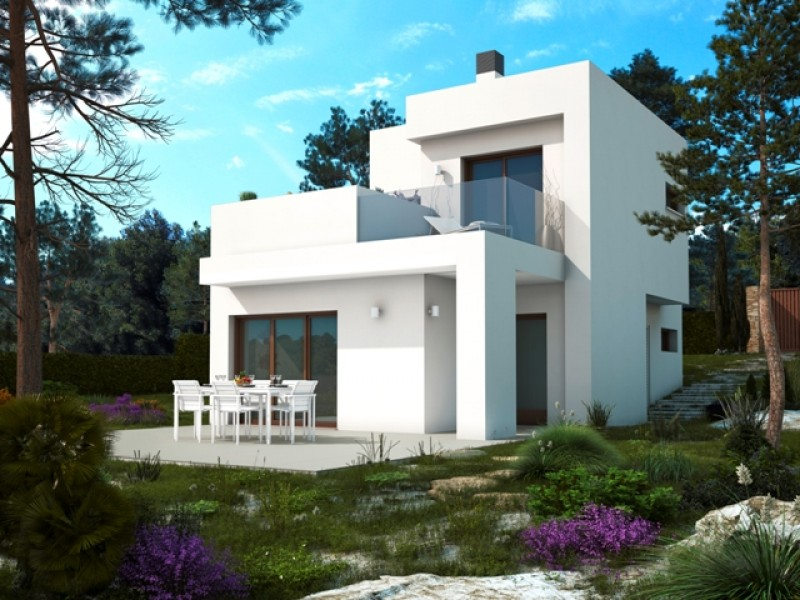 Villa For Sale In Villamartin Spsnb0589