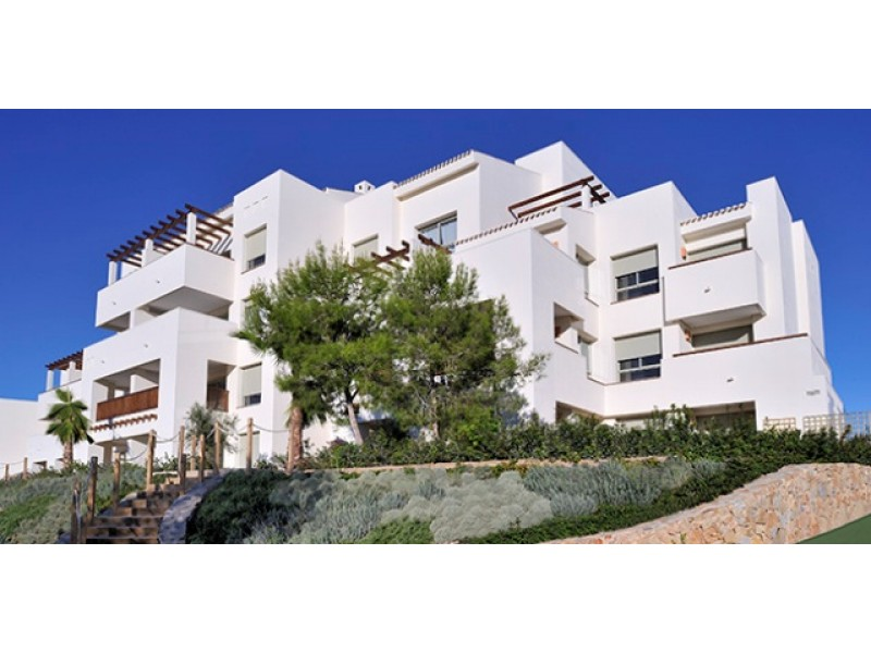 Apartment For Sale In Campoamor Spsnb1001