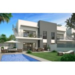 Bungalow For Sale In Rojales Spsnb1151