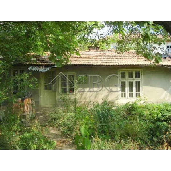 House for sale in Dimcha, Veliko Tarnovo