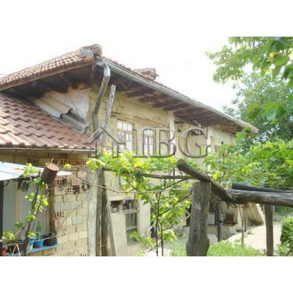 House for sale in Ovcha Mogila, Veliko Tarnovo