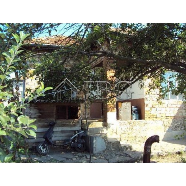 House for sale in Dzhulyunitsa, Ruse