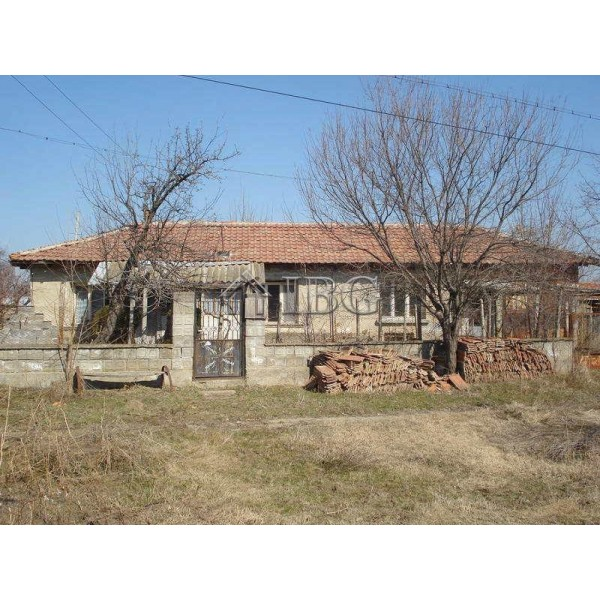 House for sale in Stezherovo, Pleven