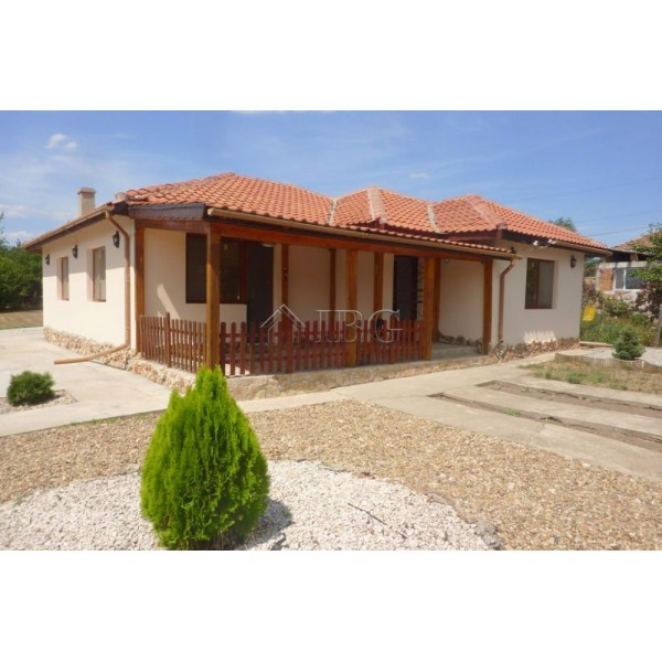 House for sale in Slaveevo, Dobrich