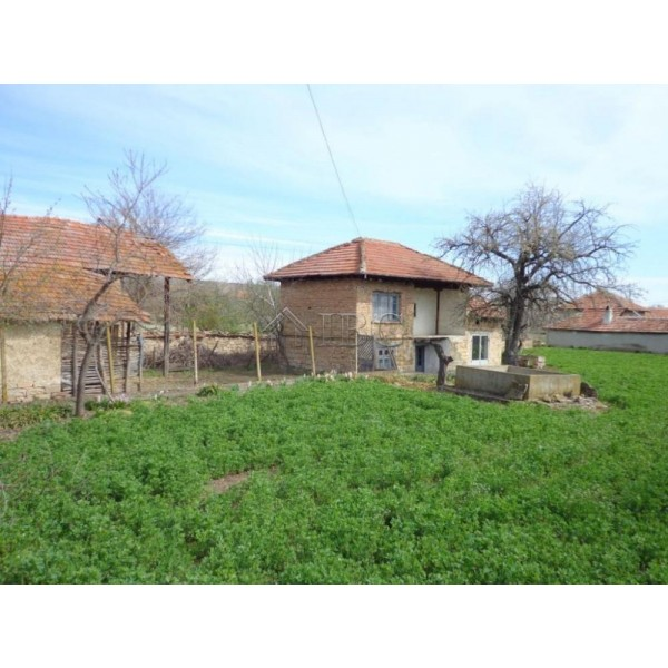 House for sale in Klimentovo, Veliko Tarnovo
