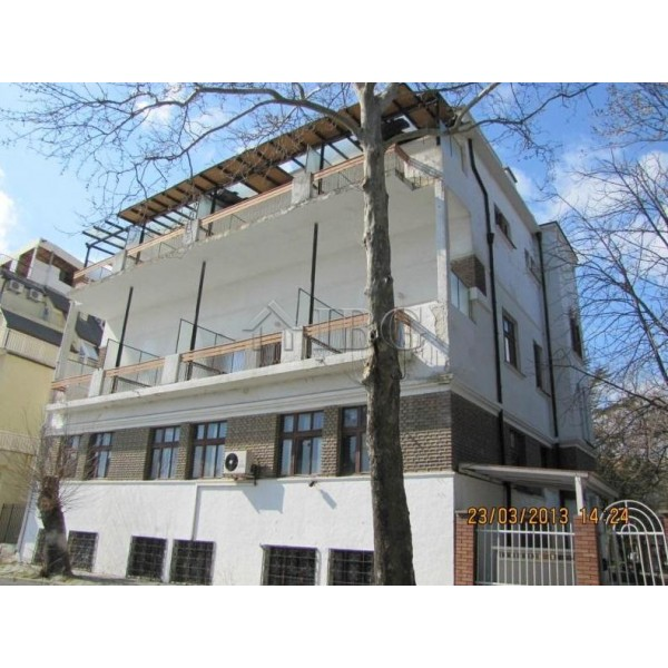 Hotel for sale in Pomorie, Burgas