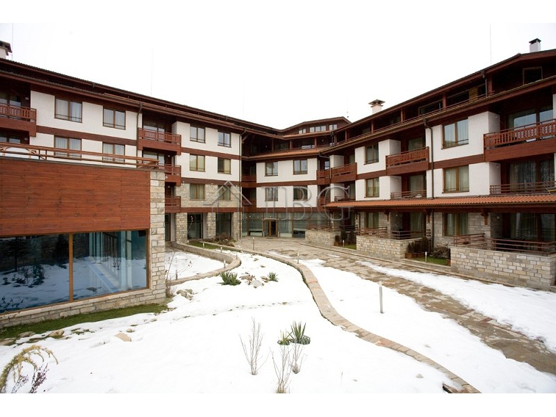 Apartment for sale in Bansko, Blagoevgrad