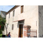 Village/Town House - Hills above Pescaglia valley